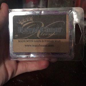 I royal cheer Xtreme wax melts